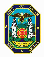 Galax Fire Department